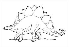 When the online coloring page has loaded, select a color and start clicking on the picture to color it in. Realistic Dinosaur Coloring Pages Pdf Let S Coloring The World