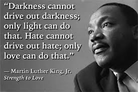 Mlk Quotes About Love