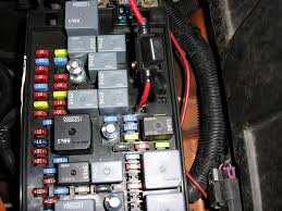 how to aux power rap control mod (members mod project) chevy 2005 chevy colorado fuse box location at 2004 Gmc Canyon Fuse Box