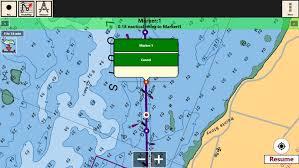 Vineyard Lake Depth Chart I Boating Usa Gps Nautical Marine Charts Offline Sea