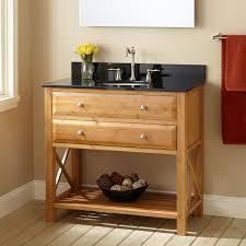 Narrow Depth Base Cabinets Top Narrow Depth Bathroom Vanity On Bathroom 36 Home Decorating