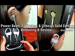 Videomoviles Urbeats In 2013 Beats White com Unboxing 7Xqn5Rxw