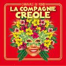 Carnaval du Monde album by La Compagnie Créole