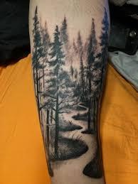 Pin Uživatele Jerry S Wolf Na Nástěnce Tattoo Trees Wolf Etc