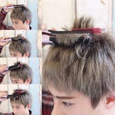 男性に人気のマッシュショートとは様々なマッシュの髪型をご紹介致し