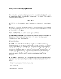 Consulting Agreement In Pdf Sample Consulting Agreementsample Consulting Retainer Agreement 19