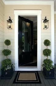 painting garage door black black doors in house outstanding painting your front door black on furniture painting garage door black