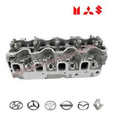 China for Toyota Cylinder Head 5k Complete Cylinder Head 11101-13062 ...