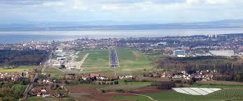 Aéroport de Friedrichshafen