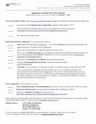Resume For Grad School New 30 Beautiful Image Goal Statement For