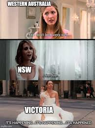 Here are 55 funny coronavirus memes that will make you lol. Australia Second Wave Imgflip