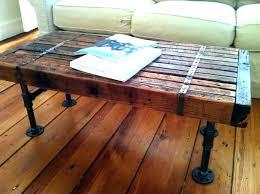 industrial coffee table legs pipe table legs galvanized pipe table legs splendid modern industrial coffee table