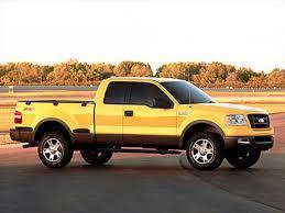 Ford Pickup Models   Kelley Blue Book