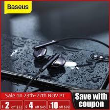<b>Baseus GAMO</b> C18 Type C Gaming Earphone with RGB Light ...