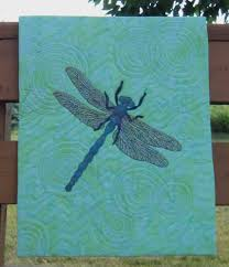 Sew and Tell – Dragonfly Batik Art Quilt – Christa Quilts & Diane has also been following along making her version of the Jolly Jelly  Roll quilt. She finished up her homework for the week and shares her lovely  ... Adamdwight.com