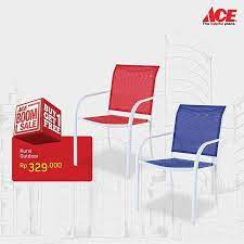 outdoor chair at ace hardware
