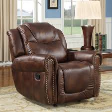 best leather recliner. Gorgeous Brown Leather Chair Recliner Is It The Best Choice And Which M