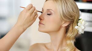 york based makeup artist specialising in wedding hair and makeup