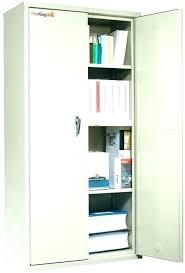Black metal storage cabinet Office Locking Metal Storage Cabinet Black On Wheels Used Shop Cabinets Medium Size Of Handles Lockable Locking Cabinet Home Depot Garage Storage Cabinets Metal Full