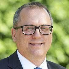Professor Tim Middleton - Writtle University College Governor