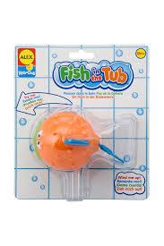 """<b>Игрушка для ванны</b> """"<b>Рыба-еж</b>"""" ALEX арт 850W/W19112924131 ..."""
