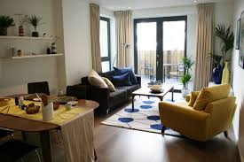 Yellow And Brown Living Room Amazing Of Awesome Long Narrow Living Room Ideas Rectangl 1144