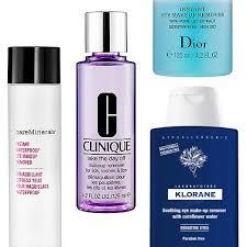 best hypoallergenic eye makeup 10 remover rank style