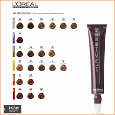 Hairstyles Cherry Hair Color Exceptional Hair Color Chart