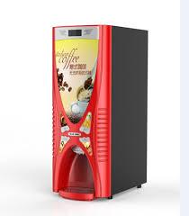 Hot Beverage Vending Machine Adorable Shentop New Style STFL 48D Hot Beverage Vending Machines Coffee
