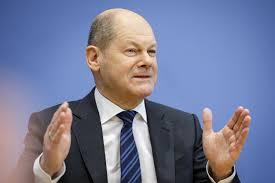 Olaf scholz is a german politician serving as federal minister of finance and vice chancellor under chancellor angela merkel since 14 march. Haushalt 2021 Warum Olaf Scholz Auf Den Sozialstaat Setzt Vorwarts