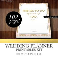 Relieving Personalized Wedding Organizer Exclusive Wedding Planner