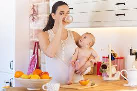 Post Pregnancy Diet 20 Must Have Foods For New Moms