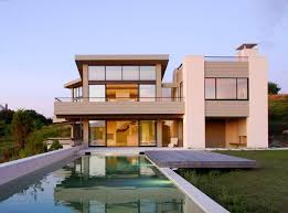 Simple Modern Homes tropical house architecture a modern concrete homes  design simple