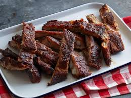 Simple Country Style Ribs Recipe
