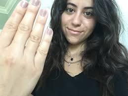 Hands of girls hairy photo