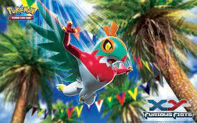 Pokemon xy games download