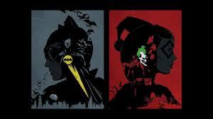 27+] Batman And Harley Quinn Wallpapers ...