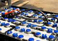 Batterie x muletti elettrici