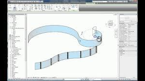 Glass Barrier Loading Chart Revit Custom Glass Railing A How To Guide