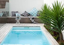 Small Backyard Pool Oasis Very Small Inground Pools Perfect Pool Swimming Pool In Small Backyard
