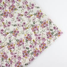 Vintage Floral Print Popular Vintage Floral Fabrics Buy Cheap Vintage Floral Fabrics