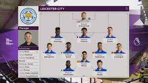 Leicester City vs Manchester City Highlights