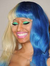 nicki minaj makeup artist advice to nicki minaj s makeup artist blend