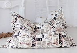 Купить <b>Кресло</b>-<b>подушка DreamBag Бонджорно</b>. Доставка Москва ...