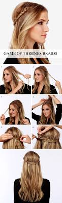 5 Minute Hairstyles For Girls 25 Best Ideas About Easy Everyday Hairstyles On Pinterest