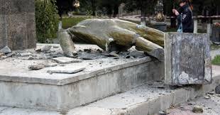 Ukrayna'da Lenin heykeli yıkıldı