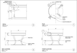 Interior Design Drawing New Custom Furniture DrawingsDesigns Julie Ketchum Interior Design