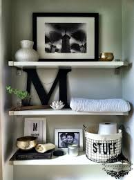 bathroom shelves decor. More Photos To Bathroom Shelf Decor Shelves