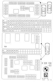 fuse diagram for f i bmw forums click image for larger version fuses 2 jpg views 4630 size 133 2