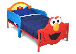 this freshly designed d elmo toddler bed is the ideal big boy disney jr sofia